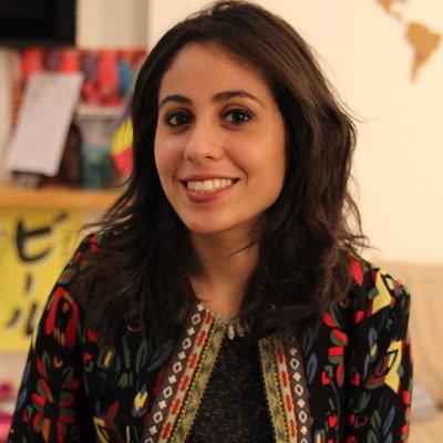 Sarah Zouak